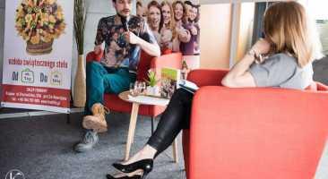 Spotkanie z Janem Melą