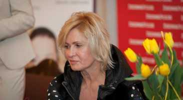 Spotkanie z Ewą Kasprzyk
