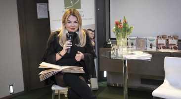 Spotkanie z Katarzyną Niezgodą